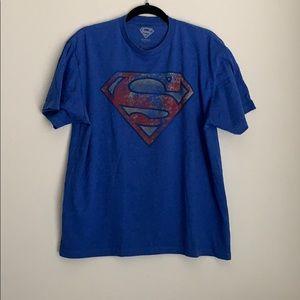 SUPERMAN   graphic tee